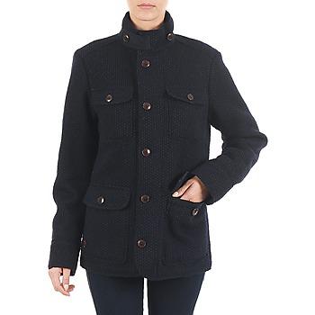 Textil Ženy Kabáty Marc O'Polo GRIM Černá