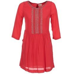 Textil Ženy Krátké šaty Stella Forest ARO060 Korálová