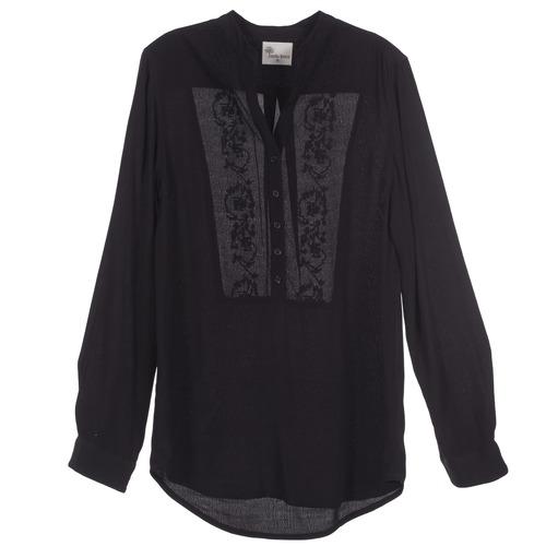 Textil Ženy Tuniky Stella Forest ACH001 Černá