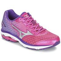 Běžecké / Krosové boty Mizuno WAVE RIDER 19