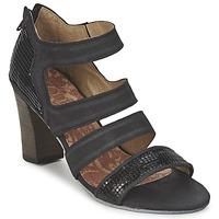 Boty Ženy Sandály Dkode CHARLIZE Černá