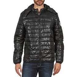 Textil Muži Prošívané bundy Redskins LOCKER Černá