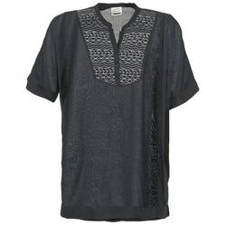 Textil Ženy Halenky / Blůzy Oxbow CRISENA Černá