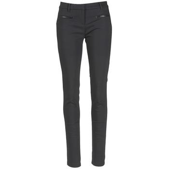 Textil Ženy Kapsáčové kalhoty Tommy Hilfiger MARTA Černá