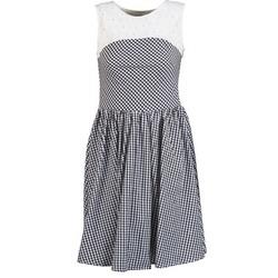 Krátké šaty Brigitte Bardot BB44021