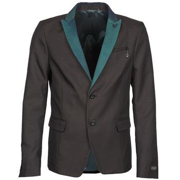 Textil Muži Saka / Blejzry Diesel J-BLANCHE Černá