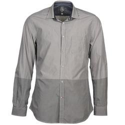 Košile s dlouhymi rukávy Diesel SAUSAN