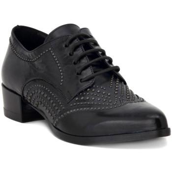 Boty Muži Šněrovací společenská obuv Juice Shoes LOIRE NERO Multicolore