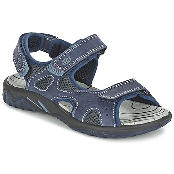 Boty Chlapecké Sandály Primigi MOSS Modrá