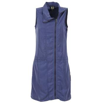Textil Ženy Krátké šaty Bench EASY Modrá