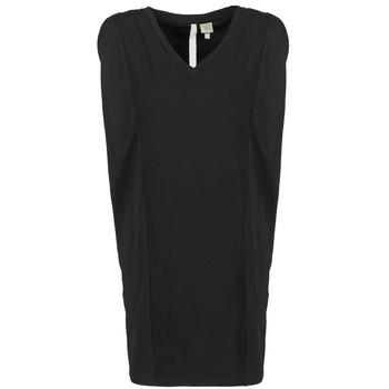 Textil Ženy Krátké šaty Bench RELY Černá