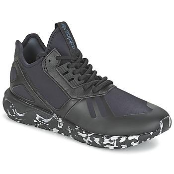 Boty Nízké tenisky adidas Originals TUBULAR RUNNER Černá
