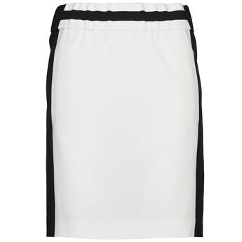 Textil Ženy Sukně Joseph RIA-TECHNO Černá / Bílá