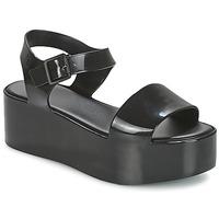 Boty Ženy Sandály Melissa MAR Černá