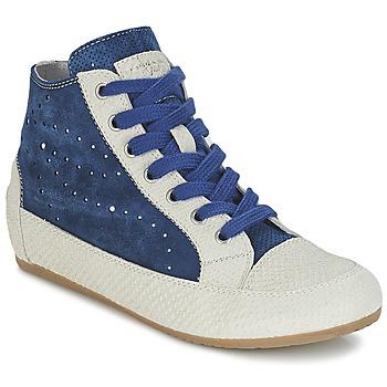 Boty Ženy Kotníkové tenisky Tosca Blu CITRINO Tmavě modrá