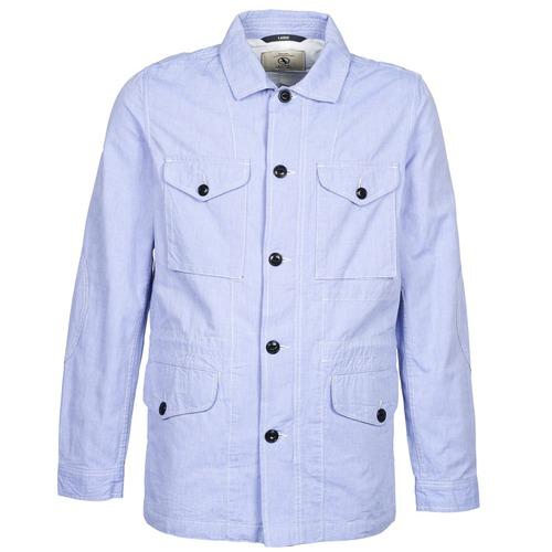 Kabáty Aigle STONEFISH Modrá 350x350