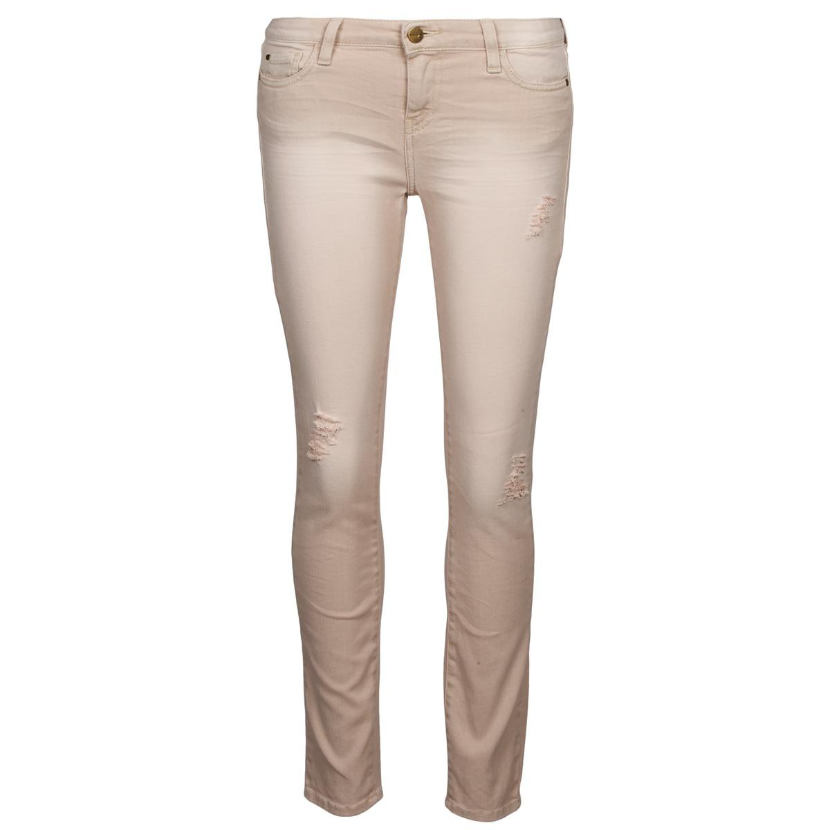 Zkrácené kalhoty 7/8 a ¾ Acquaverde SCARLETT Růžová