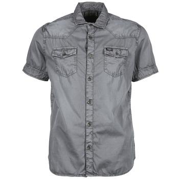 Košile s krátkými rukávy Petrol Industries SHIRT SS