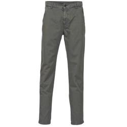 Textil Muži Kapsáčové kalhoty Benetton GUATUIE Šedá