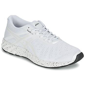 Běžecké / Krosové boty Asics FUZE X LYTE WHITE NOISE PACK