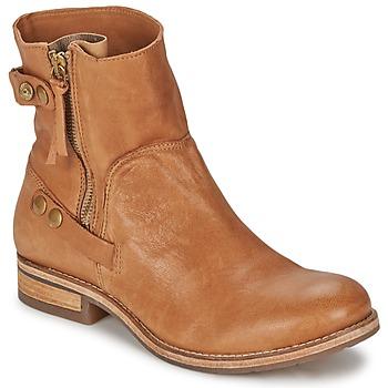 Kotníkové boty Koah DUSTIN