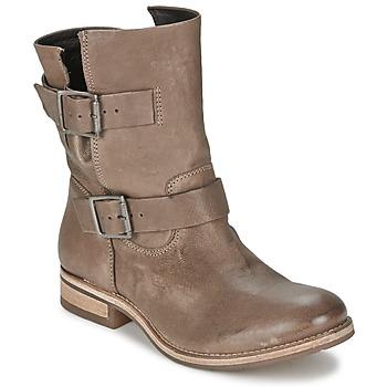 Kotníkové boty Koah DUNE
