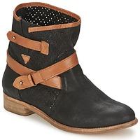 Boty Ženy Kotníkové boty Koah FRIDA Černá
