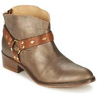 Boty Ženy Kotníkové boty Koah ANYA Bronzová