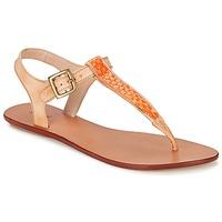 Boty Ženy Sandály Koah MARTINAH Oranžová