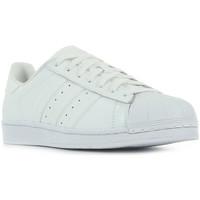 Boty Ženy Nízké tenisky adidas Originals Superstar Foundation blanc