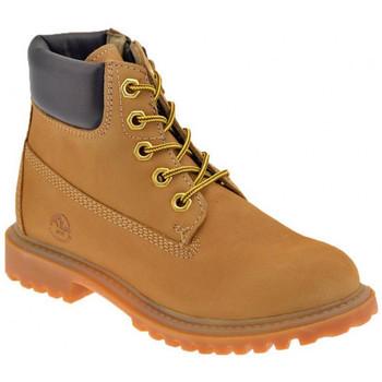 Boty Chlapecké Kotníkové boty Lumberjack