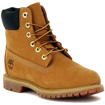 Timberland Kotníkové boty BOOT DONNA - ruznobarevne