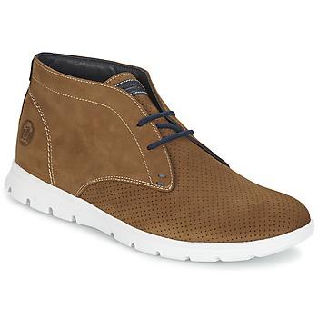 Boty Muži Kotníkové boty Panama Jack DIMITRI Šedobéžová