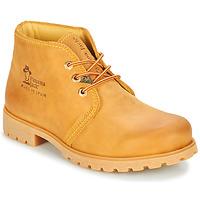 Boty Muži Kotníkové boty Panama Jack BOTA PANAMA Béžová