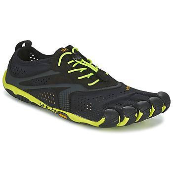 Boty Muži Běžecké / Krosové boty Vibram Fivefingers BIKILA EVO 2 Černá / Žlutá
