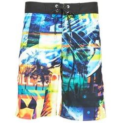 Textil Muži Plavky / Kraťasy Billabong HORIZON