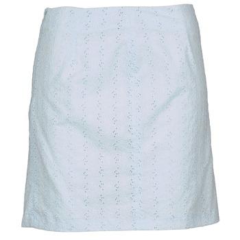 Textil Ženy Sukně La City JUPEGUI Modrá