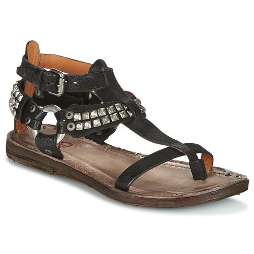 Boty Ženy Sandály Airstep / A.S.98 RAME Černá
