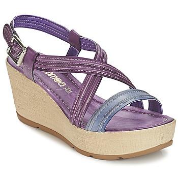 Sandály Samoa JEBEMA