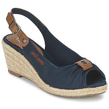 Sandály Tom Tailor FARALO