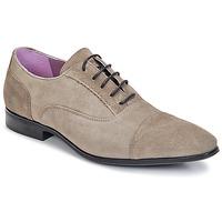 Šněrovací společenská obuv BKR KIPLIN