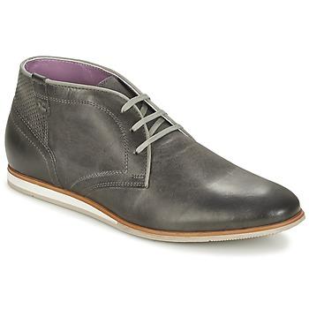 Kotníkové boty BKR ALGAR