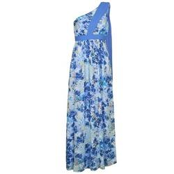 Textil Ženy Společenské šaty Manoukian 613356 Modrá