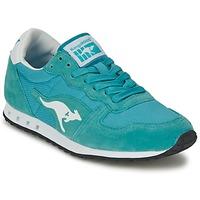Boty Ženy Nízké tenisky Kangaroos BLAZE III Modrá