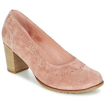 Boty Ženy Lodičky Dkode OLGA Růžová