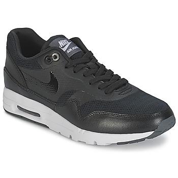 Boty Ženy Nízké tenisky Nike AIR MAX 1 ULTRA ESSENTIAL W Černá