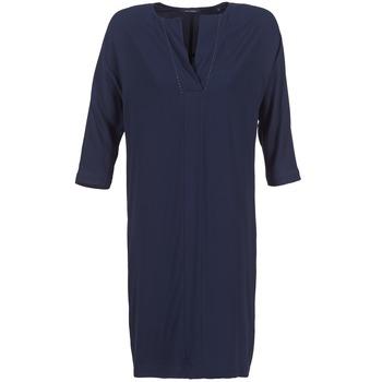 Textil Ženy Krátké šaty Marc O'Polo OMBERKAF Tmavě modrá
