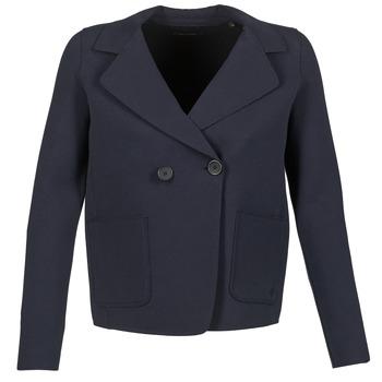 Textil Ženy Saka / Blejzry Marc O'Polo ONTARITA Tmavě modrá