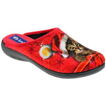 Boty Ženy Pantofle Inblu