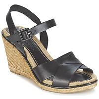 Boty Ženy Sandály Nome Footwear ARISTOT Černá
